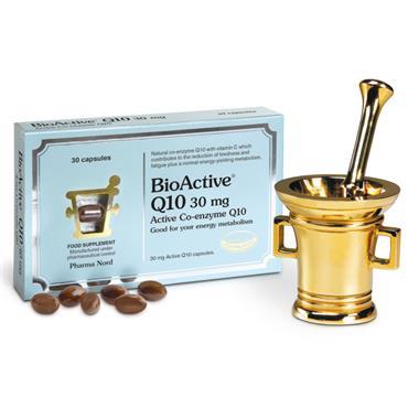 Pharma Nord Q10 30mg