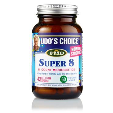 Udo's Choice Super 8