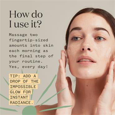 British Summer Time Sensitive Sunscreen SPF30