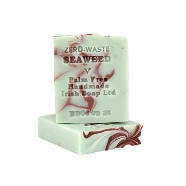 Palm Free Irish Soap Seaweed