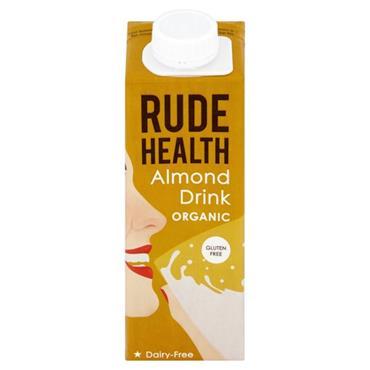 Rude Health Almond Drink 250ml