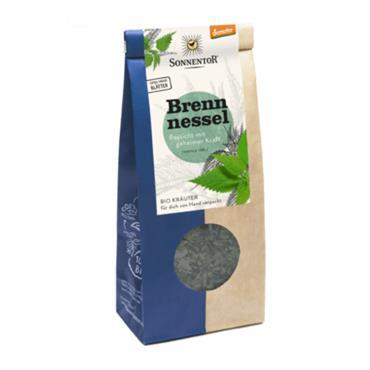 Sonnentor Organic Nettle Loose Tea 50g