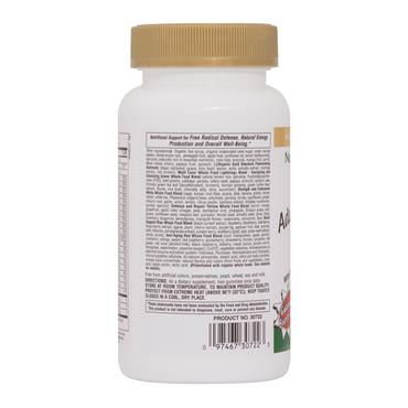 Nature's Plus Source Of Life Gold Adult Multivitamin Gummies 60s