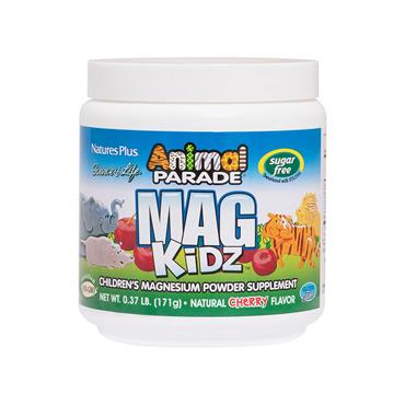 Nature's PlusAnimal Parade Magnesium Kidz Powder 171g