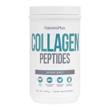 Nature's Plus Collagen Powder (Peptides) 294g