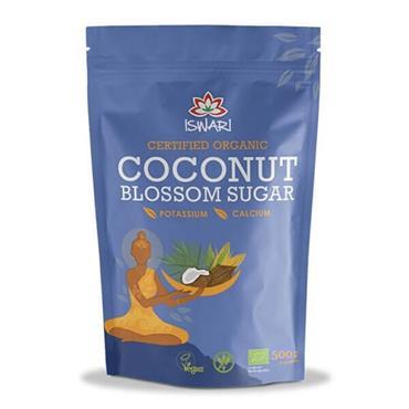 Iswari Organic Coconut Blossom Sugar 500g