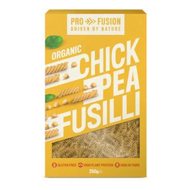 Profusion Organic Chickpea Fusilli 300g