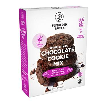 Superfood Bakery Spirit Cookie Mix 244g