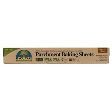 IF YOU CARE BAKING PAPER 19.8M (Parchment)