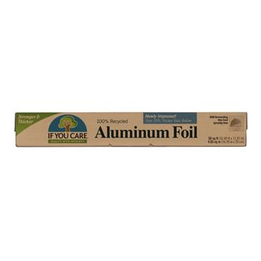 If You Care Aluminium Foil 10m