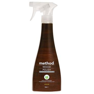 Method Wood for Good Spray 354g