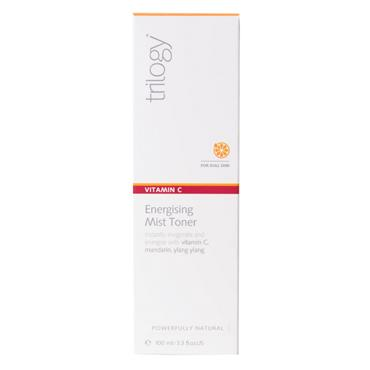Vitamin C Mist Toner