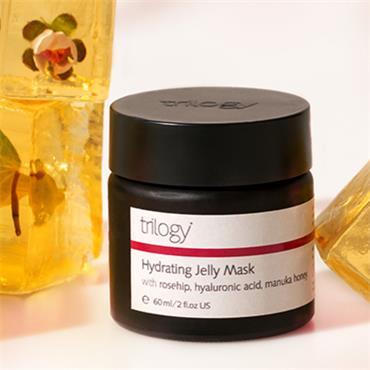 Trilogy Hydra Jelly Mask 60ml