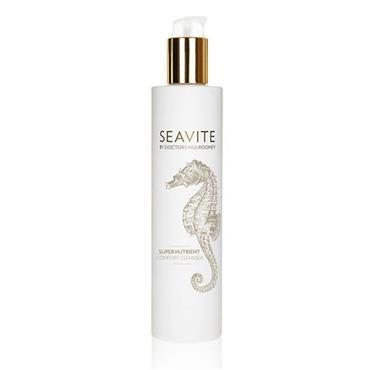 Seavite Super Nutrient Comfort Cleanser 200ml