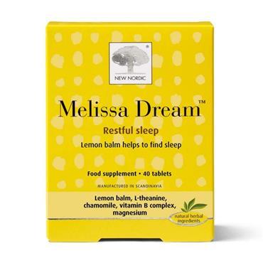 New Nordic Melissa Dream 40s