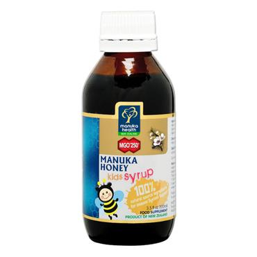 MANUKA H MGO KIDS SYRUP 100ML