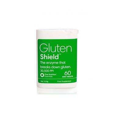 One Nutrition Gluten Shield mini 60s