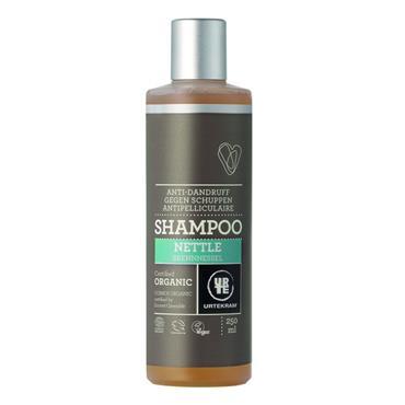 Urtekram Organic Nettle Anti-Dandruff Shampoo 250ml