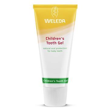 Weleda Children's Toothgel