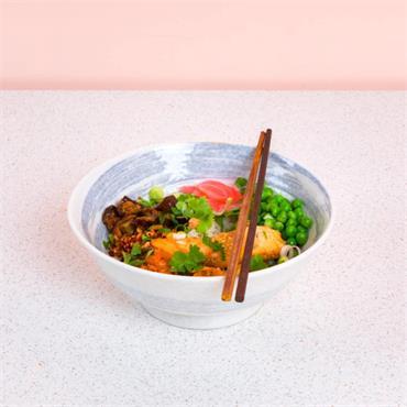 White Mausu Cashew Crunch 240g