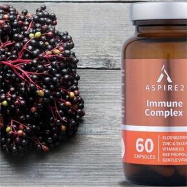 Aspire2 Immune Complex 60s