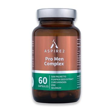 Aspire2 Pro Men's Complex 60s