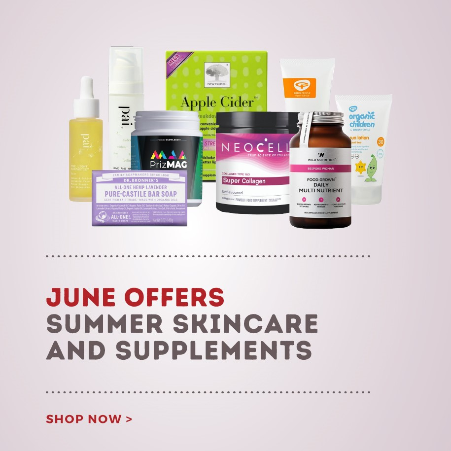 June Offers