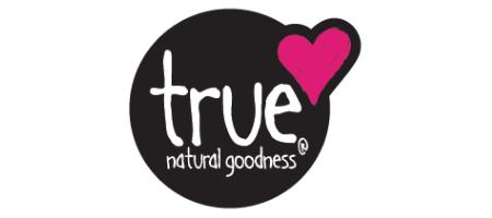 True Natural Logo