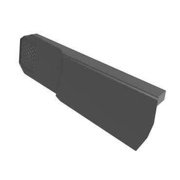Uni-Fix Dry Verge Unit (LH) Grey (pack of 10)