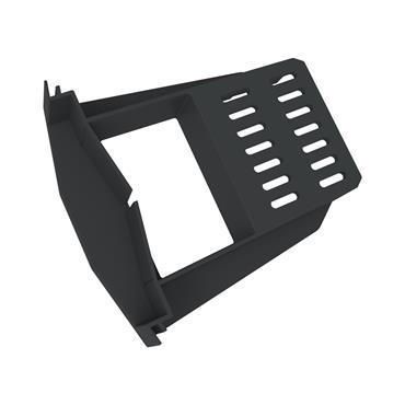 Uni-Fix Dry Verge Starter Unit Black (pack of 10)