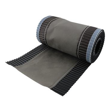 Ventilated Ridge Roll Eco Anthracite 310mm x 6m