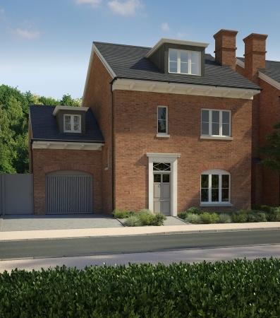 PH Homes Cheshire