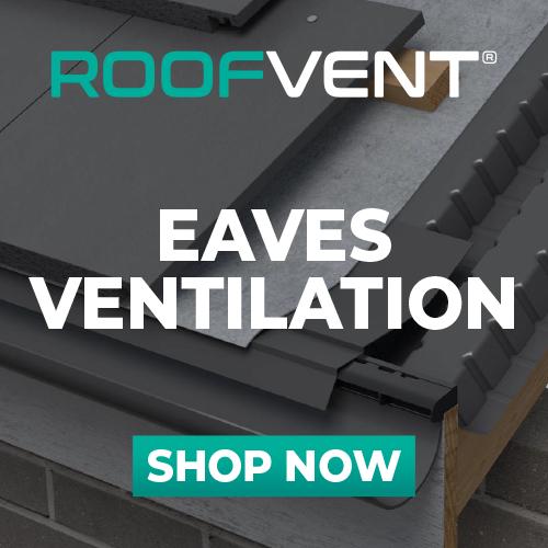 Eaves Ventilation