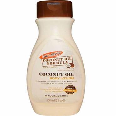 Palmers Cocoa Butter Coconut oil Body lotion 250ml