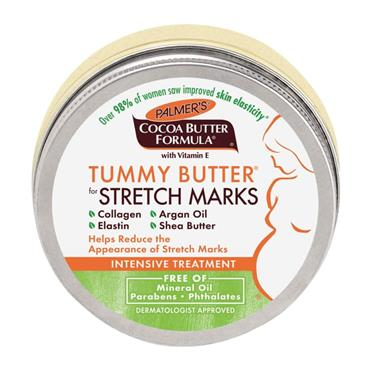 Palmers Cocoa Butter Tummy Butter for Stretch marks 125g