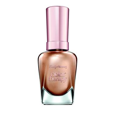 SALLY HANSEN COLOUR THERAPY Glow with the Flow 14.7ML 170