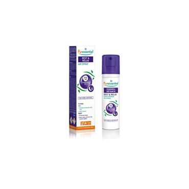Pure Essential Rest n Relax air spray with essential oils 75ml