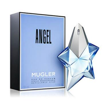 Angel refillable 50ml EDP