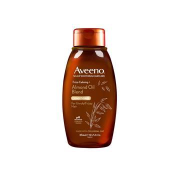 Aveeno Frizz-Calming+ Almond Oil Blend Conditioner 354ml