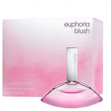 CALVIN KLEIN EUPHORIA BLUSH EDP 100ML