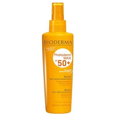 Bioderma PHOTODERM MAX SPRAY SPF50+ - 200ml