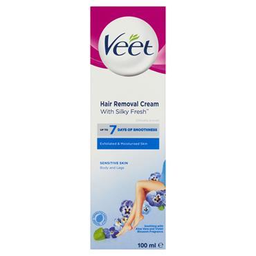 veet Cream Sensitive 100ml