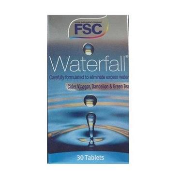 FSC WATERFALL TABLETS 30
