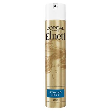 L'Oréal Elnett Extra Strength 200ml