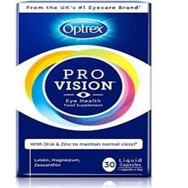 OPTREX PROVISION 30
