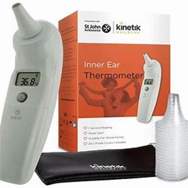 kinnetik inner ear probes