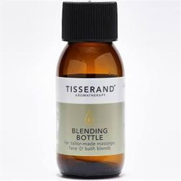 TS Calibrated Mixing Bottle (50ml)