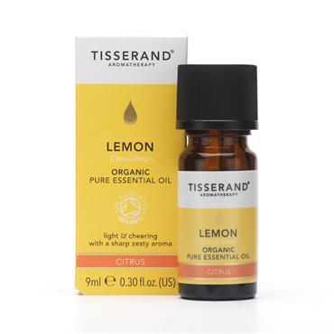 TS Lemon Oil - Organic (9ml)