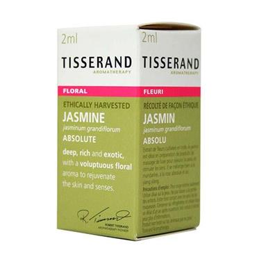 TISSERAND JASMINE ABSOLUTE ETHICALLY HARVESTED 2ML