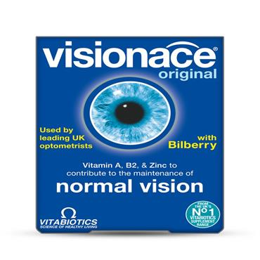 Vitabiotics Visionace 30's